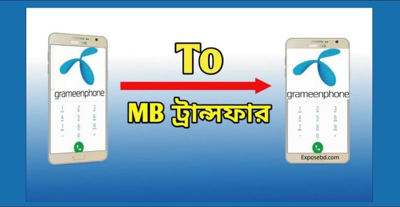 GP MB Transfer System
