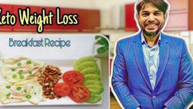 Jahangir Kabir Weight Loss