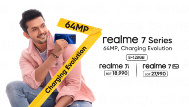 Realme 7i Price and Review